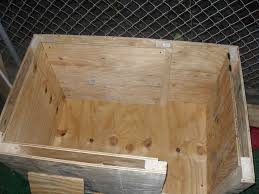 House Plans That Are Cheap To Build by How To Build A Cheap Dog House Diy And Home Improvement