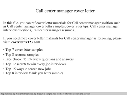 Resume For Call Center Jobs by Director Resume Call Center Director Resume Call Center Director