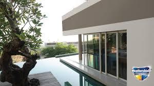 Home Colour Design by Dulux Weathershield Colour Inspirations Dulux