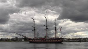 tall ship cape cod canal youtube