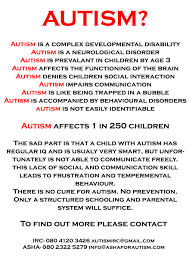 poster designs for autism awareness roddam