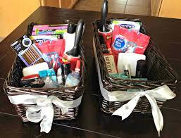 bathroom toiletry baskets for weddings wedding bathroom basket