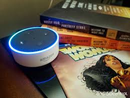 how to listen to audiobooks using amazon alexa android central