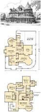 free victorian house plans designs