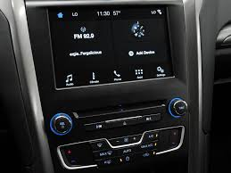 new 2018 ford fusion se 4dr car in mishawaka jr108944 jordan ford