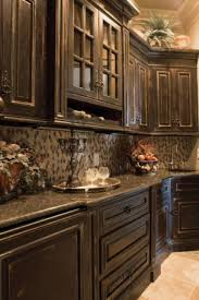Antiqued Kitchen Cabinets by Distressing Kitchen Cabinets Answers Distressed Kitchen Cabinets