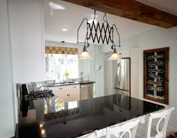 How To Remodel Old Kitchen Cabinets Remodelaholic Creating An Open Kitchen And Dining Room