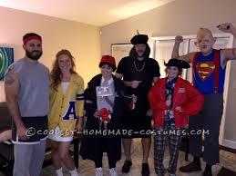 the goonies never say die group costume halloween costume