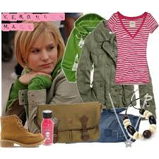 images about Dissertation on Pinterest   Pop culture  Design     Pinterest Veronica Mars by elexandra on Polyvore