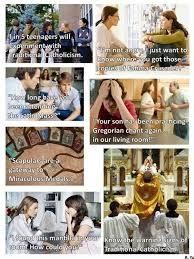 Hilarious Catholic Memes Sure to Brighten Your Day    ChurchPOP ChurchPOP catholicmemes com