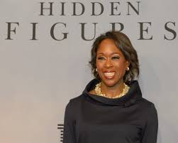 hidden figures u0027 author margot lee shetterly is working on two