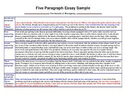 cover letter examples of expository essay examples of expository     All About Essay Example