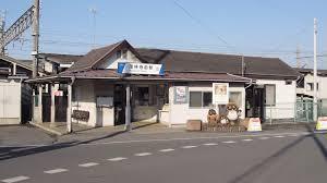 Morinjimae Station