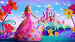 Barbie And The Secret Door บาร์บี้ กับประตูพิศวง HD 2014 ...