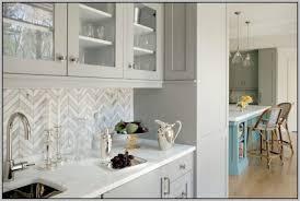 Carrara Marble Mosaic Tile Backsplash Tiles  Home Decorating - Carrara tile backsplash