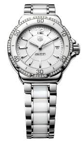 Tag heuer women  s watches