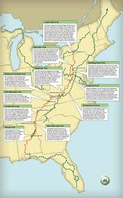 Ohio State Parks Map 25 Best Map Of Appalachian Trail Ideas On Pinterest Appalachian