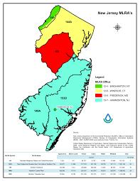 Map Nj Soils Nrcs New Jersey