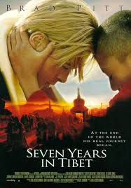 Siete años en el Tíbet (1997)