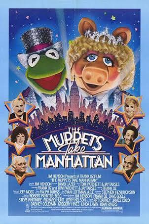 Les Muppets à Manhattan en streaming