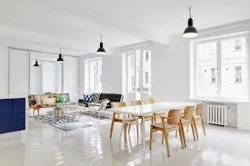 Scandinavian Interior Design by 25 Attractive Modern Apartment Interior With Scandinavian Style