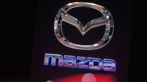 mazda car logo mazda 6 recalled wiring short can knock out power steering nbc