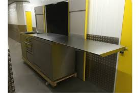 Ex Display Kitchen Islands Ex Display Boffi Kitchen Island With Sliding Worktop Design By