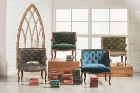 Living Room Furniture Chair Living Room Magnolia Home