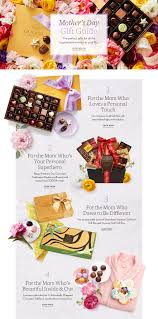 mother u0027s day gift guide for the best surprise godiva