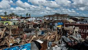 Responding to Natural Disasters in the Philippines   Asian     Asian Development Bank