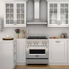 appliances classic modern country kitchen design with stove range