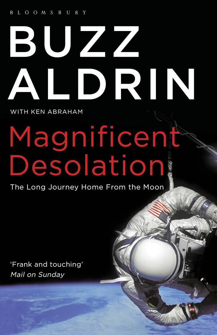 Magnificent Desolation de Buzz Aldrin