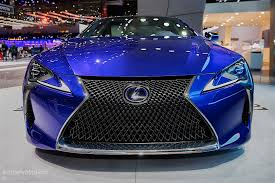 lexus lc500h sound lexus lc cabriolet is considered for production autoevolution