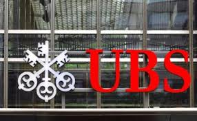 Monday     June      UBS