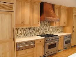 kitchen horizontal glass tile backsplash img how to install