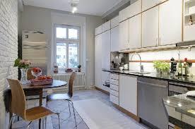 Scandinavian Homes Interiors Scandinavian Interior Design Kitchen Kitchen Kitchen Ideas