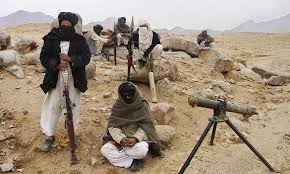 طالبان پیغام