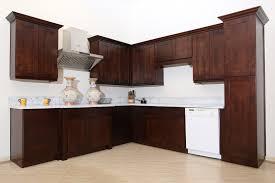 buy online espresso shaker maple rta kitchen cabinets at best price