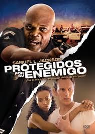 Protegidos por su enemigo (2008) [Latino]