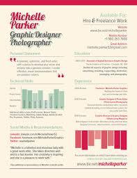 Graphic Designer Resume Sample by 168 Best Creative Cv Inspiration Images On Pinterest Cv Design