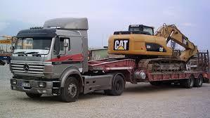heavy transport saudi arabia arınak