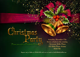 Reunion Cards Invitation Christmas Party Invitation Online Card Sample For Your Inspiration