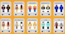 สร้าง skin minecraft ด้วยตัวเองแบบง่ายๆ | ZaBa Minecraft