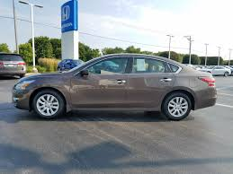 nissan altima coupe for sale by owner pre owned 2015 nissan altima 2 5 4dr car in aurora 55109a