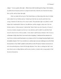 A critical essay on hamlet