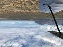 flying across kenya u2013 500 feet above