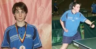 Sieger beim Grand Prix: Ronny Röwert (links) und Michelle Simon (rechts) - 200501grandprix_ronny_michelle