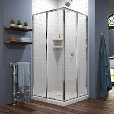 shower stall glass doors bath u0026 shower showers at lowes shower tiles lowes walk in