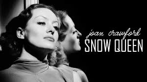joan crawford the snow queen youtube