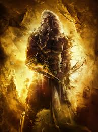 Gods Of War by Zeus Wallpaper God Of War Hd Wallpapers Available In Different